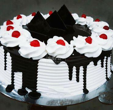 Black Forest Cake RG114
