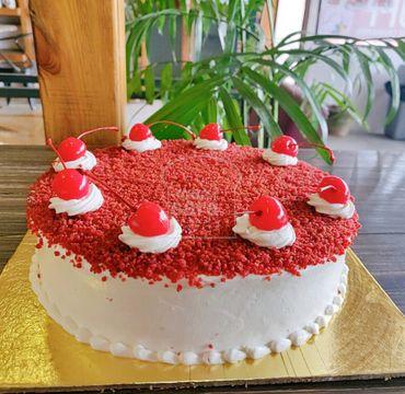 Red Velvet Cake RG115
