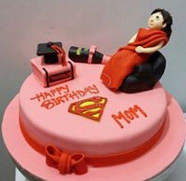 Super Mom Cake HR186