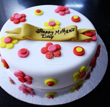 Mothers Day Cake FM106