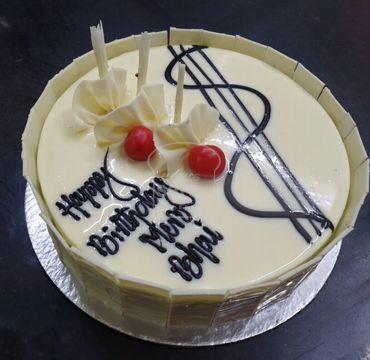 White Truffle Cake RG123